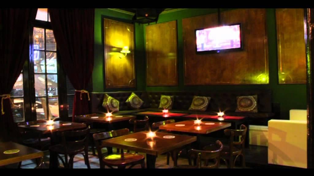 Bares ingleses youtube for Decoracion de interiores argentina