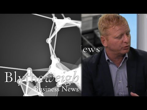 Blytheweigh Business News - Gil Holzman, CEO - Eco Atlantic