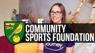 Run Norwich | Nelson's Journey Explain Why You Should Run For Them.
