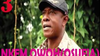 Top 10 richest nollywood actor (southern region) in 2017
