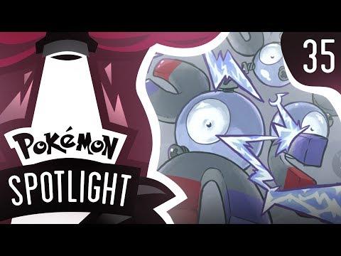 """POKEMON SPOTLIGHT: MAGNETON!"" #35 Pokemon Ultra Sun & Moon! UU Showdown Live w/PokeaimMD"