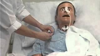 Nasogastric Tubes Skills Demonstration