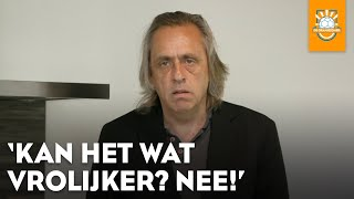 Marcel van Roosmalen: 'Hockey is een B-sport, daarom zijn wij er zo goed in!' | DE ORANJEZOMER