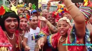 Especial Carnaval 2018 - Parte 3