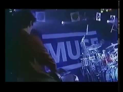 Muse Live MCM Cafe 1999 Full Concert