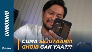 Unboxing Redmi 8 | GILA! HP Batre 5000 mAh & USB Type C cuma SEJUTAAN!