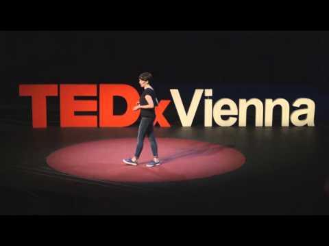 What if the job market helped discover yourself? | Jannike Stöhr | TEDxVienna
