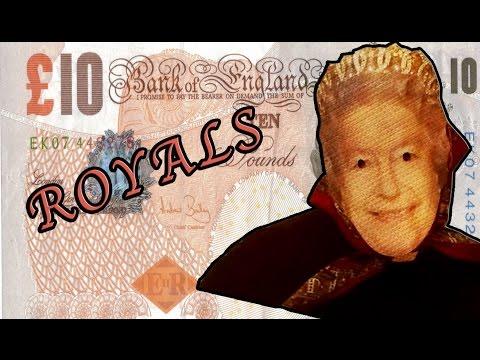 Royals - Lorde (Parody)     AdamChrisComedy