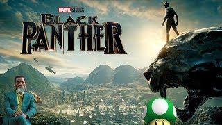 Black Panther - Reseña