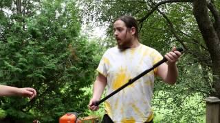 trevista reviews things vivitar fighting stick