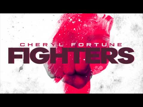 Cheryl Fortune - Fighters (Audio Video)