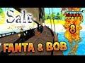 Fanta et Bob dans SALT - Ep.8 : C'EST JOHN WICK ! - Let's Play COOP FR
