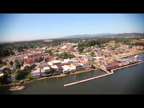 South Jetty Florence Oregon RV Resort and Campground
