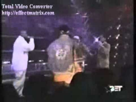 Boyz II Men - Thank You In Advance (Live)