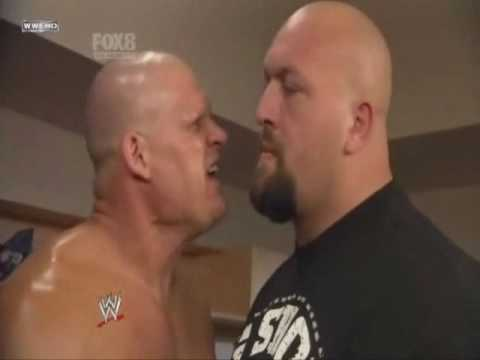 06/04/2010 Kane's suspect #3: Big Show