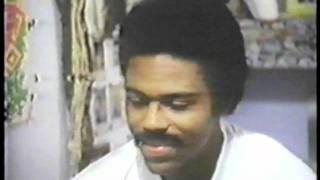 Richard Lawson in Jericho Mile Part 2