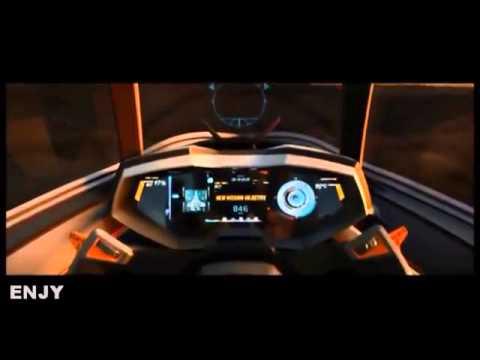 Lamborghini Egoista Launch Trailer Youtube