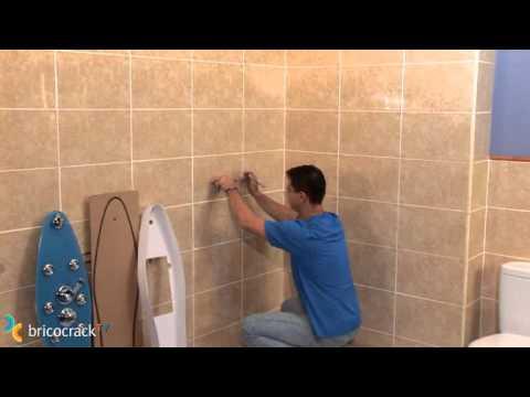 Montaje de grifo monomando para ducha funnycat tv for Manijas para regadera