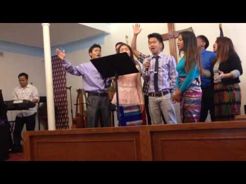 Global Siam(Zomi Tulsa) group song
