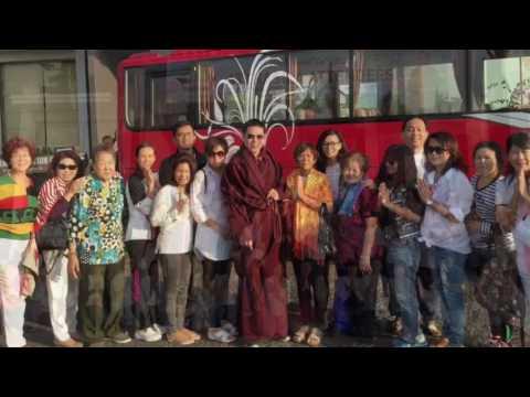 Highlight Dhamma Talk, Puja Asap, Chau Tu Bersama PASSA ...