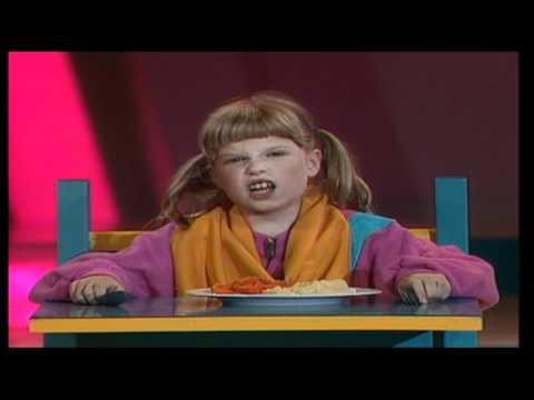 Kinderen voor Kinderen 2 - Kom eet je bie ba boe ba bord nu leeg