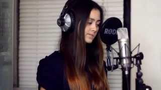 Девушка классно поёт! ХИТ!!!
