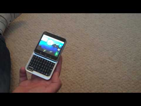 Motorola FLIPOUT An overview