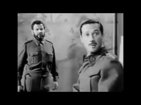 "G.E. TRUE: ""COMMANDO"" Jack Webb Narrator , Sean McCory. 5-19-1963. (HD HQ 1080p)"