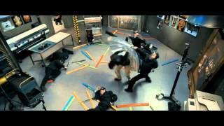 Доспехи Бога 3: Зодиак 3D (Zodiac) 2013 (русский трейлер) HD1080p