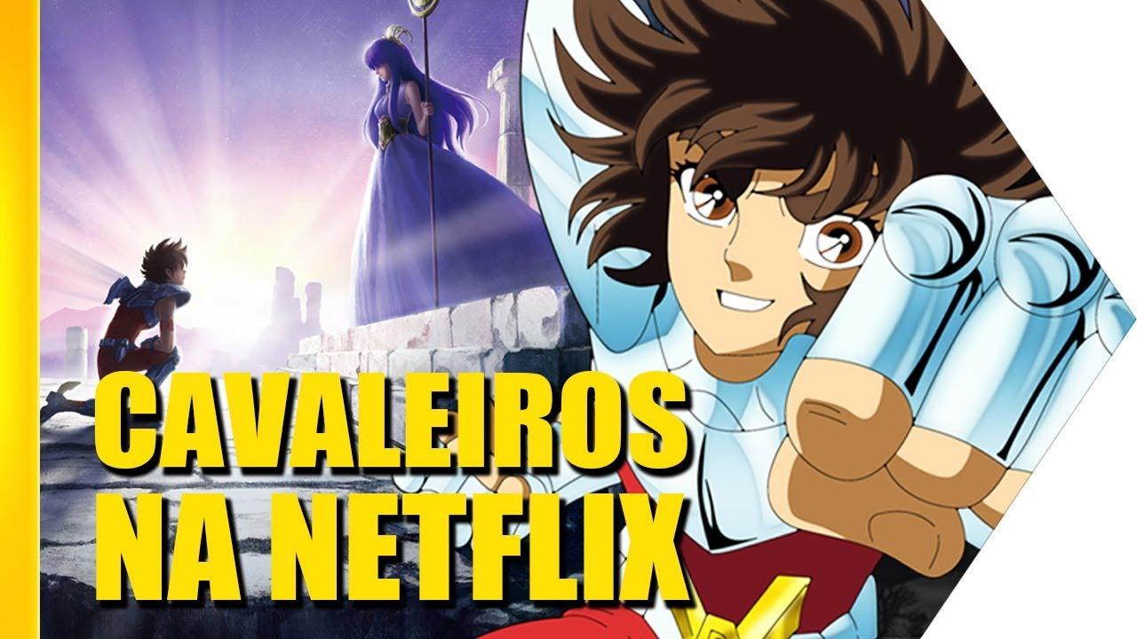 DE DOWNLOAD DO GRATUITO CAVALEIROS ZODIACO OVAS