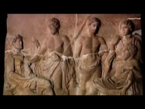 Ancient Greeks: The Revolution of Democracy (History Channel Documentary)