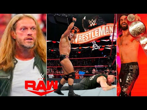 monday night raw march 4 2020