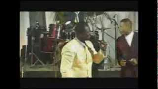 PANAM PERCY PAUL - GLORY 4 LIVE VIDEO - GLORY OF GOD