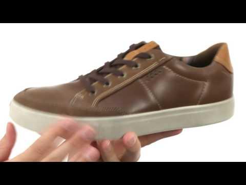 ECCO Kyle Classic Sneaker SKU:8776365