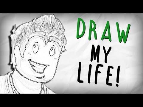 DRAW MY LIFE - SubZero