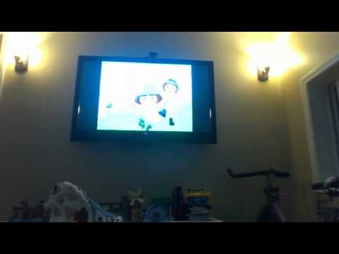 Opening To Afternoons With Max Amp Ruby 2006 Dvd Youtube