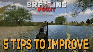 HOW TO GIT GUD (5 Tips) - Arma 3 Breaking Point