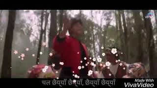 Gambar cover Chaiyya Chaiyya Song   Dil Se  