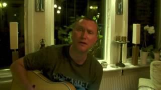 Live Oak - Jason Isbell - Cover - Guitar