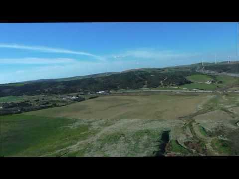 Ninco Stratus gps – Test de altura con camara sony hc-v160