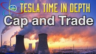 Tesla Time News - In Depth: Cap and Trade