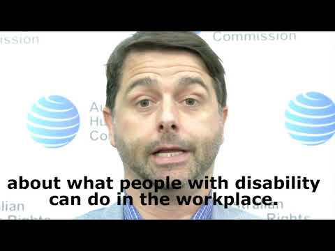 #DDA25 - 25th Anniversary Of The Disabilty Discrimination Act