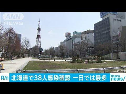 感染 札幌 者 市