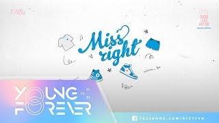 [VIETSUB + ENGSUB] BTS (방탄소년단) - Miss Right