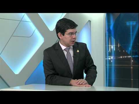 Jogo do Poder Nacional: Randolfe Rodrigues (21/05/2015)