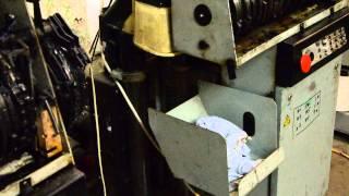 Производство носков на круглочулочном двухцилиндровом автомате Гамма 202М(, 2014-09-28T20:48:58.000Z)