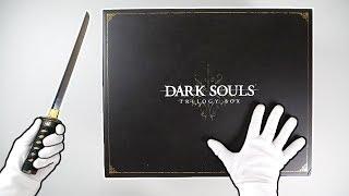 500€ Dark Souls Trilogy Collector