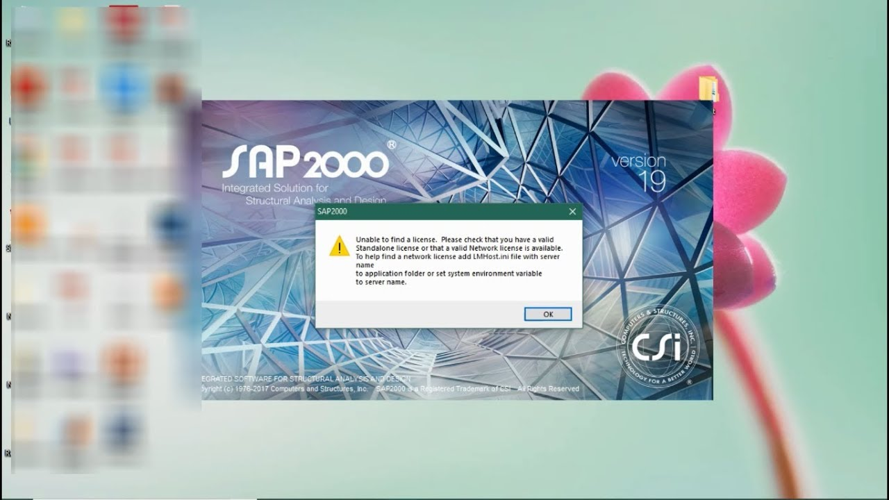 download file crack sap2000 v15