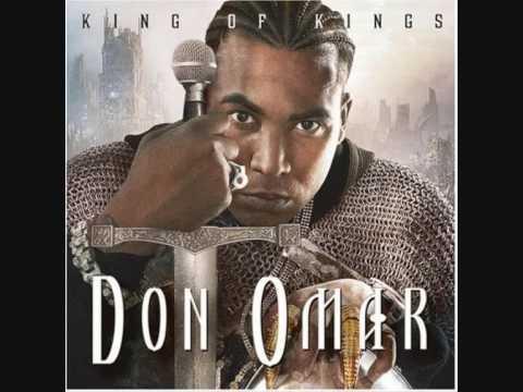 Don Omar Ojitos Chiquititos King Of Kings