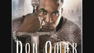 Don Omar Ojitos Chiquititos King Of Kings